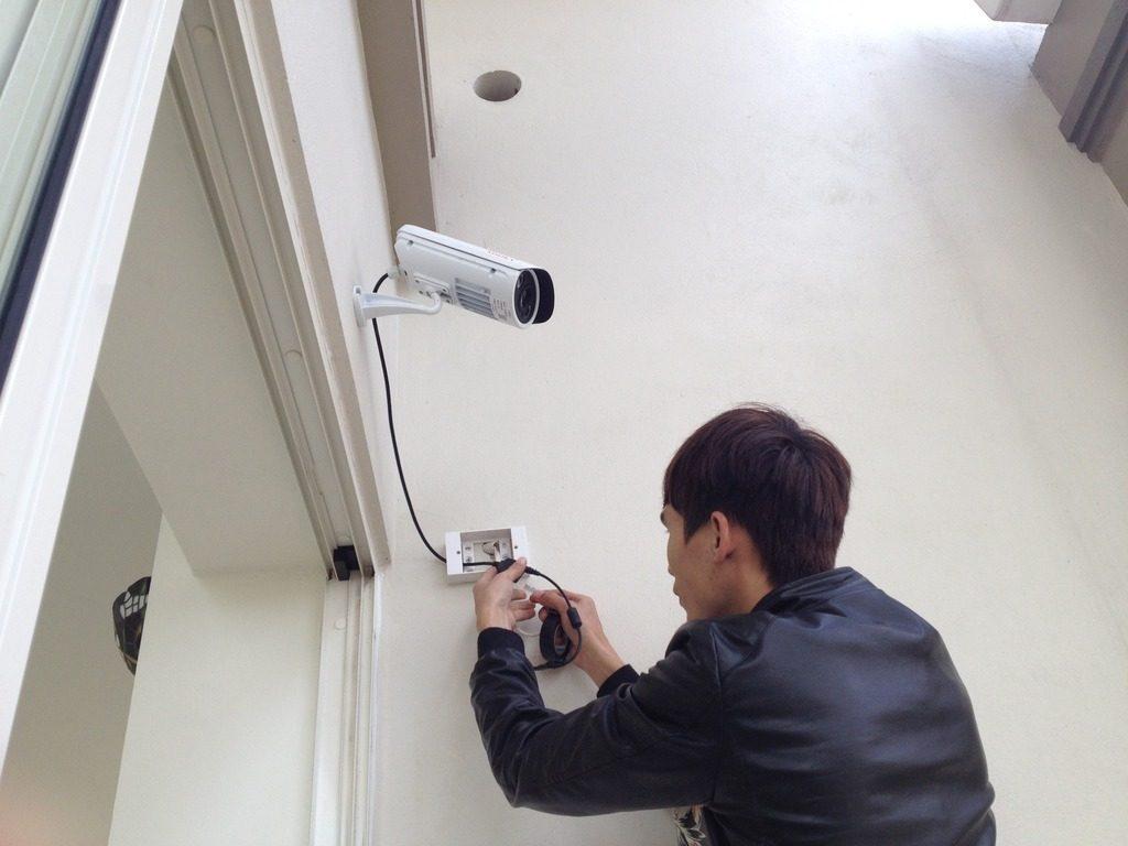 dịch vụ lắp đặt camera quan sát quận tân bình giá rẻ