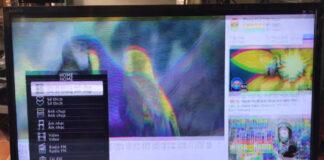 How To Repair LED LCD TV Panel