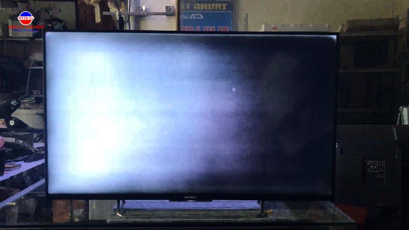 Sửa chữa tivi led 4k hỏng màn hình chi phí linh kiện 0 đồng.